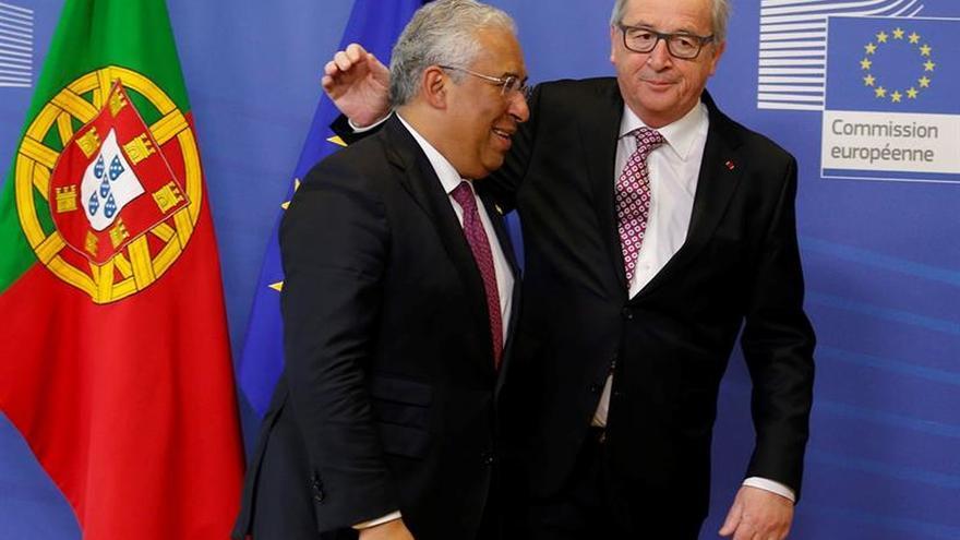 La CE cree que Portugal necesitará medidas adicionales para cumplir el déficit