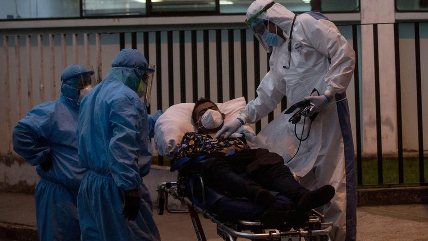 Guatemala añade 31 decesos por la covid-19 y 677 nuevos contagios en 24 horas