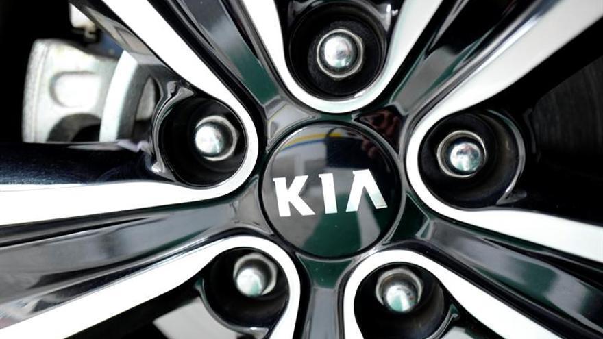 Las ventas mundiales de Kia crecen un 7,1 % en septiembre, hasta 252.254 unidades