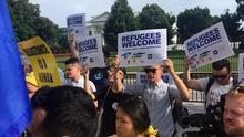 El Tribunal Supremo de EEUU permite la aplicación temporal del veto migratorio de Trump