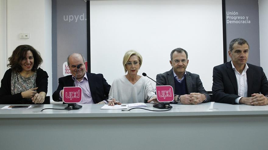 El PSOE, abierto a apoyar mañana la moción de UPyD que pide una reforma exprés de la Constitución para quitar aforados