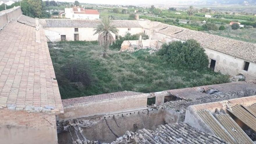 Yacimiento de El Castellar