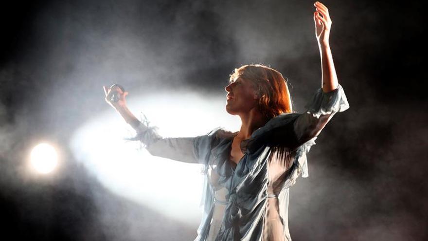 Florence+The Machine se incorpora al cartel del Bilbao BBK Live