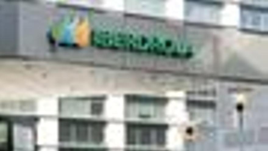 Iberdrola gana un 18,2% menos hasta septiembre