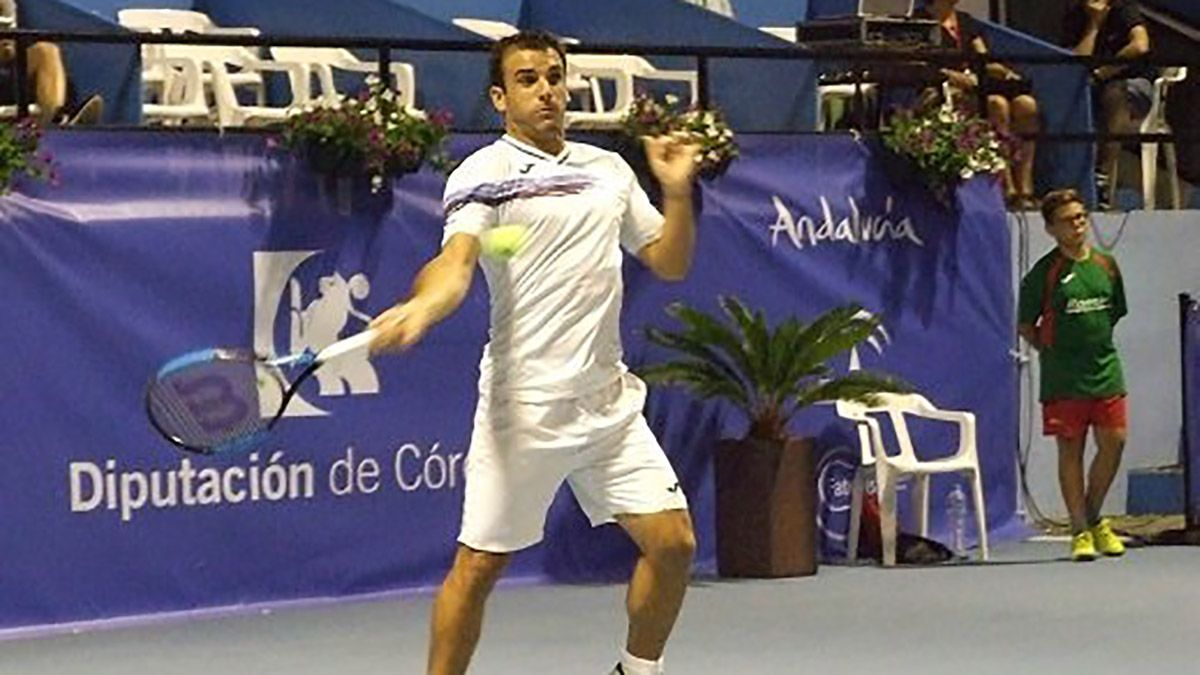 Open de Tenis de Pozoblanco.