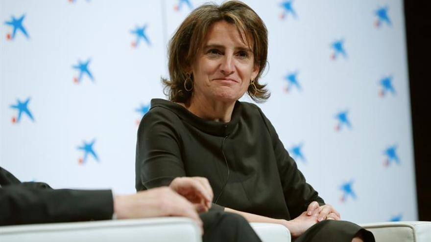 La ministra Teresa Ribera visitará Andorra el próximo miércoles, 23 de enero