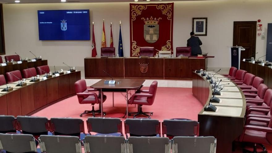 Este es el reparto de las 14 concejalías del Ayuntamiento de Albacete