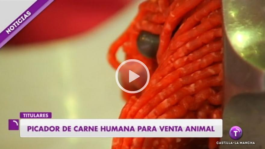pantallazo Castilla-La Mancha TV