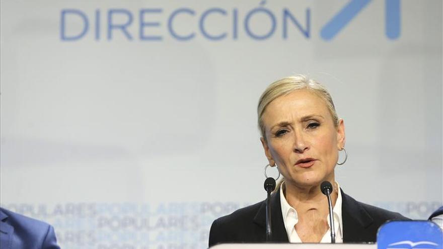 Un juzgado de Madrid archiva la imputación de Ballarín por prevaricación y falsedad