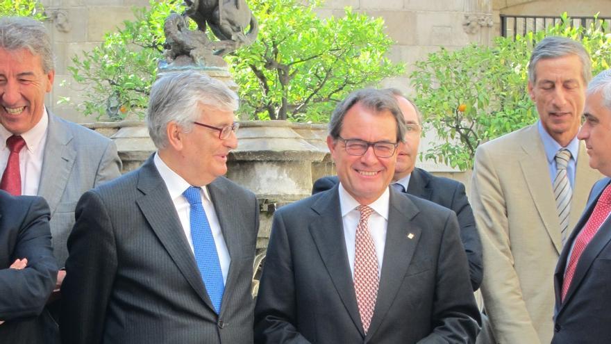 Torres-Dulce y Mas no la abordan porque el Consejo Fiscal carece de competencias políticas