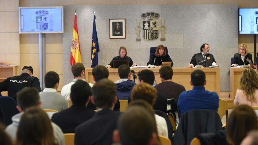 """El fiscal del caso Alsasua: Los agresores incurrieron en """"fascismo en estado puro"""""""