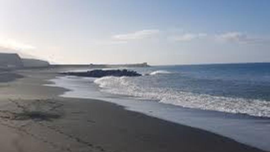 Las temperaturas pueden alcanzar este domingo los 32 grados en medianías del sur y oeste  de La Palma