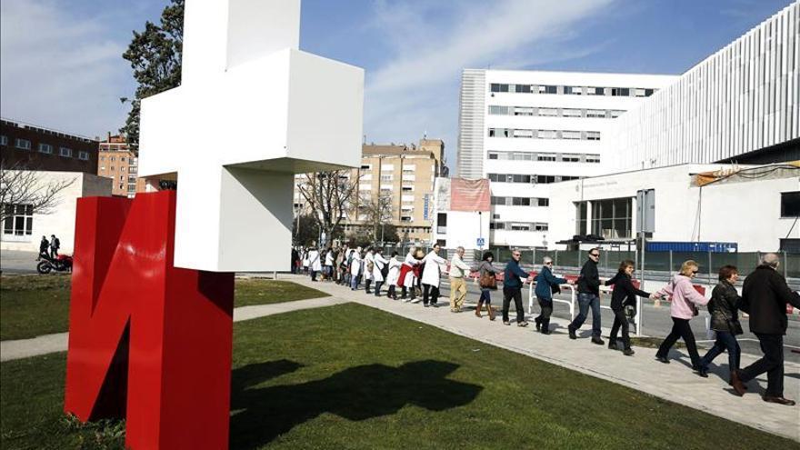 El Tribunal Constitucional levanta la suspensión sobre la ley navarra de sanidad gratuita