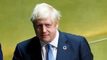 Boris Johnson defiende la tecnología en un discurso atípico ante la ONU