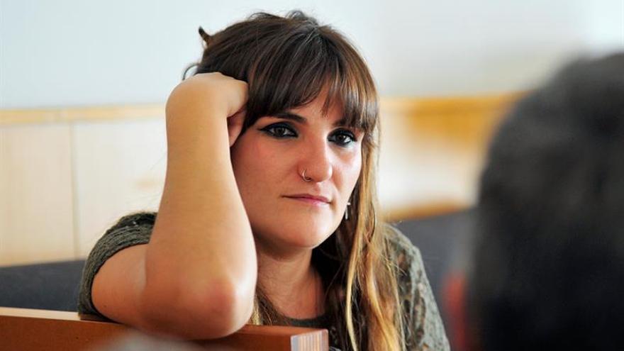 Rozalén estrena un videoclip contra la violencia de género