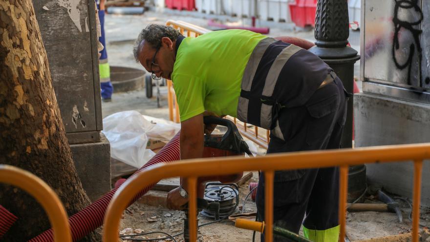 La subida del SMI a 950 euros beneficiará a unos 14.000 trabajadores en Cantabria, según CCOO