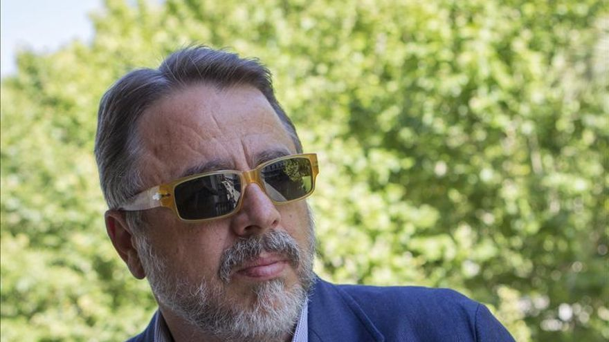 """Sánchez Menéndez sostiene que """"Juan Ramón Jiménez es un autor infinito y esencial"""""""