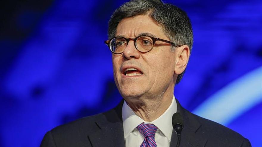 El secretario del Tesoro de EE.UU. viajará a Puerto Rico el lunes por la crisis