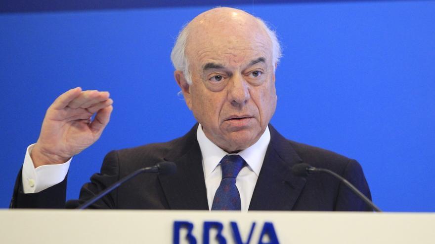 BBVA coloca deuda senior por 1.500 millones de euros a tres años