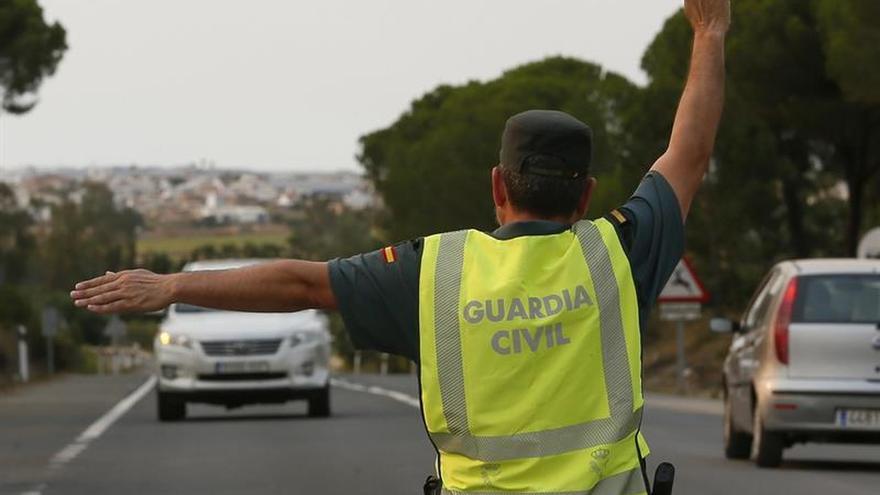 Detenido en Almería tras agredir a su pareja e hijos de 3 años y 7 meses