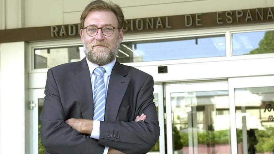 Fallece en Madrid el periodista José Antonio Sentís