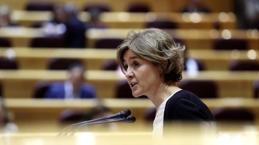 Críticas de Junta y partidos a palabras de Tejerina sobre educación andaluza