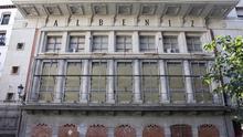 La vuelta del Albéniz o cómo evitar que un teatro histórico se convierta en un centro comercial