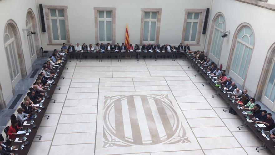JxSí buscará el acuerdo con el Gobierno hasta el final sin renunciar a la vía unilateral