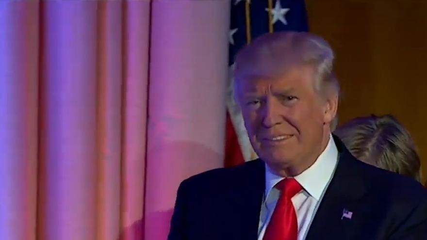 Puigdemont felicita a Trump y desea una próspera relación entre EE.UU. y Cataluña