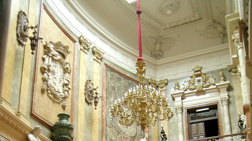 Entrada gratuita este sábado por la tarde y el domingo en el Museo Cerralbo de Madrid.