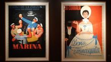 Imagen cedida por el Museo de Cultura.