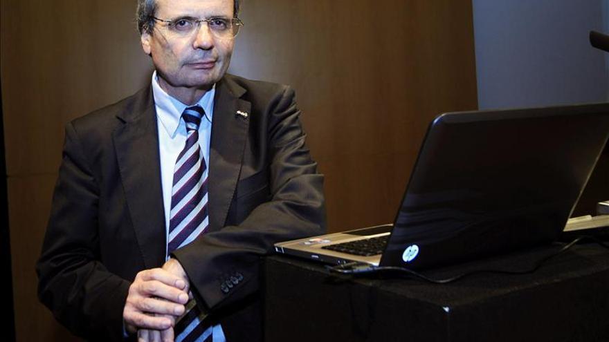 """Matesanz pide """"tolerancia cero"""" con los trasplantes ilegales de órganos"""