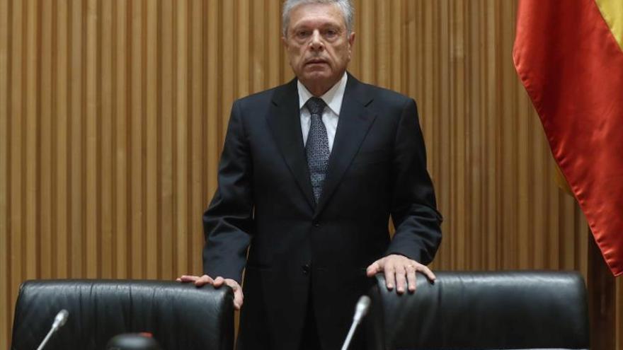 Crespo negocia con Anticorrupción para evitar la cárcel por el 'caso Tinser'
