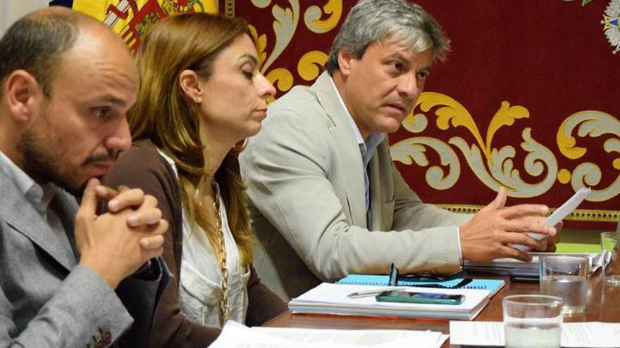 Carlos Garcinuño, en una imagen de archivo