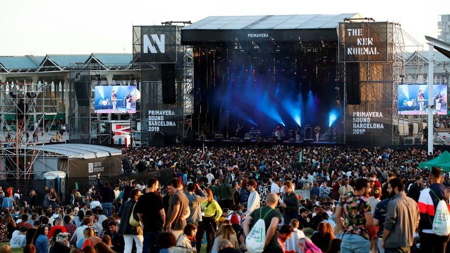 El Primavera Sound debutará en Los Ángeles en 2022