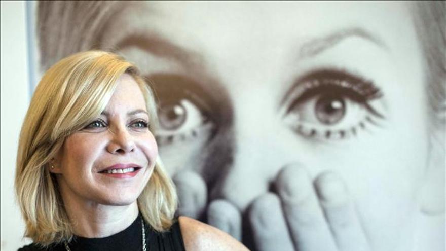 Cecilia Roth defiende que sin libertad no hay oficio de actor