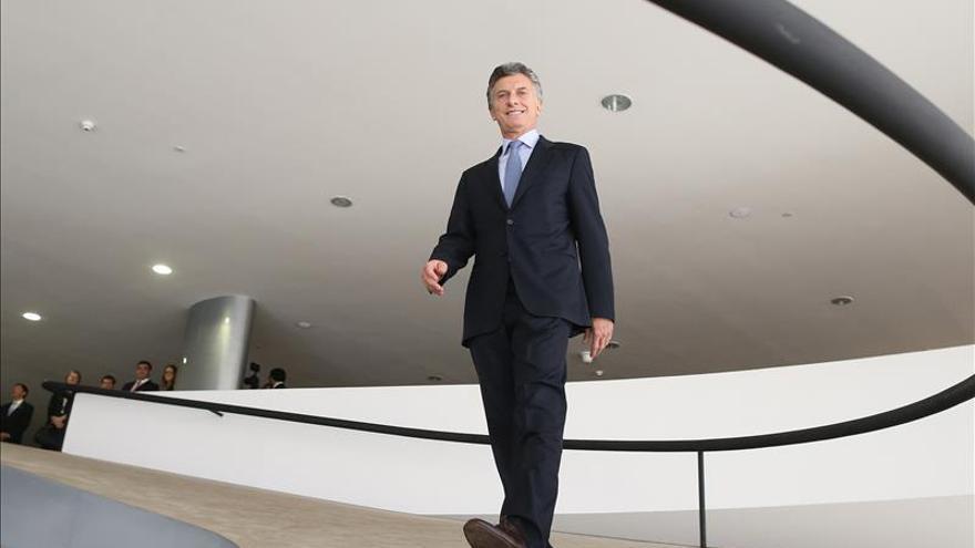 Ocho presidentes latinoamericanos confirman su asistencia a la asunción de Macri