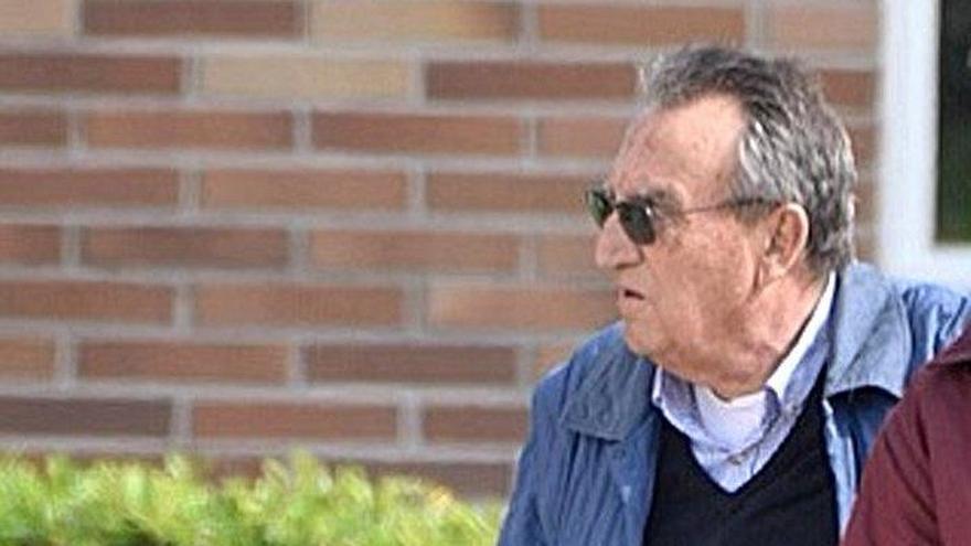 Carlos Fabra y Álex Debón, investigados por cohecho por los patrocinios