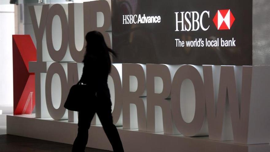La CE multa a Crédit Agricole, HSBC y JPMorgan con 485 millones por manipular el Euribor