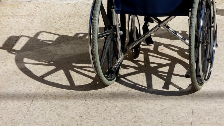 En la actualidad, no puede caminar y, aunque hace rehabilitación, tiene poca movilidad en las extremidades e importantes dificultades para mantenerse erguida. (FLICKR ZEEVVEEZ)