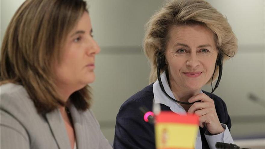 BMW aplaude el plan alemán para facilitar empleo a jóvenes parados españoles