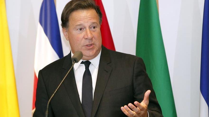 China anuncia la visita del presidente Varela del 16 al 22 de noviembre