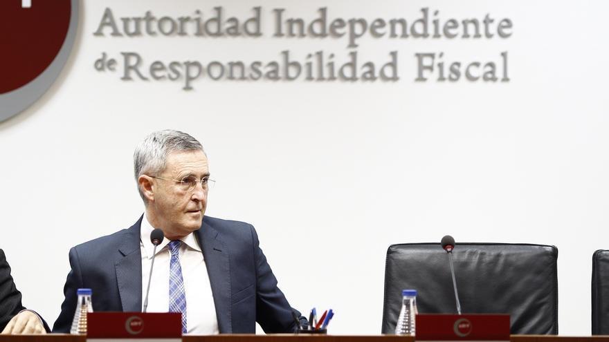 La Comunidad Valenciana lideró el crecimiento del PIB en el primer trimestre, según la AIReF