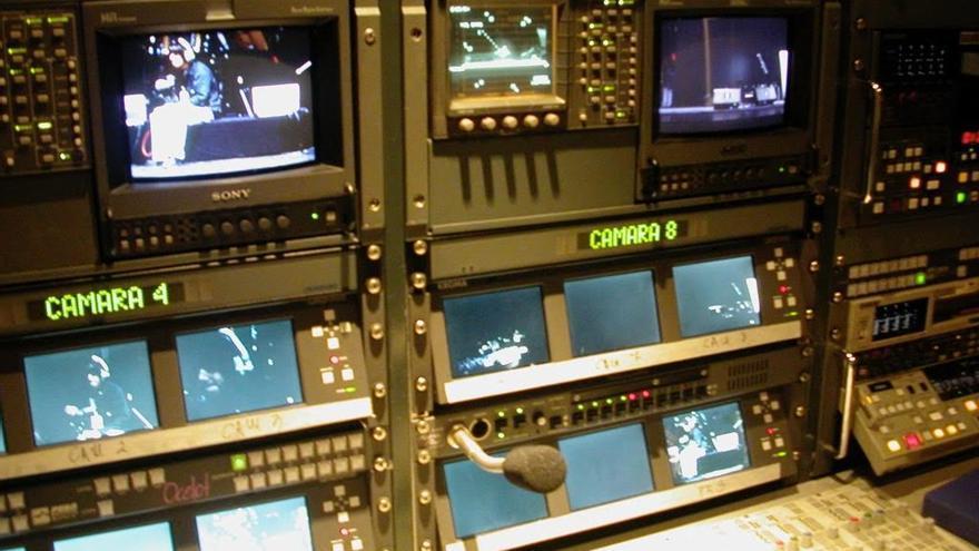 Se crea la Asociación Audiovisual para resucitar el sector
