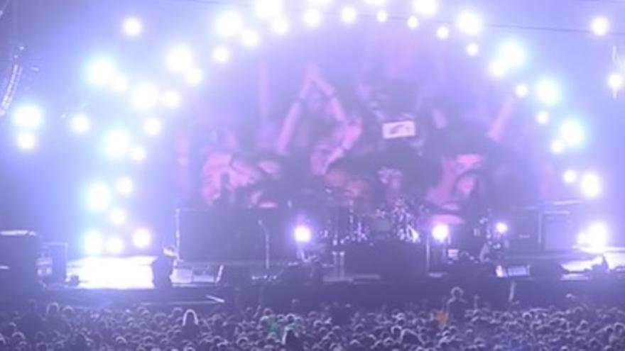 Captura vídeo FIB Micromachismos
