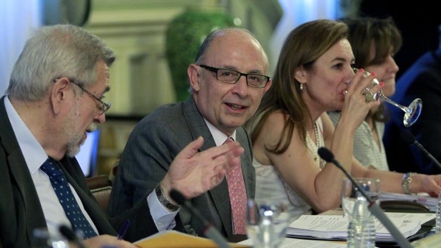 El Gobierno aprobará este mes en Consejo de Ministros la reforma local