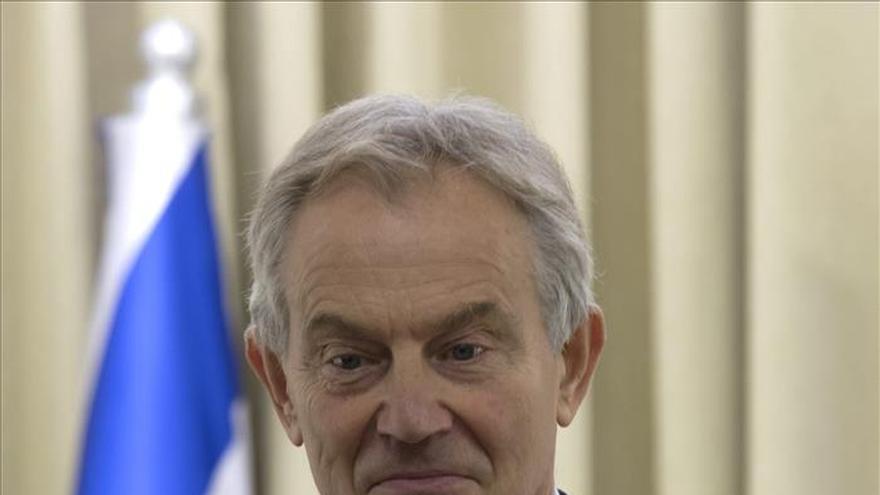 Blair puede ser apartado como enviado especial de O.Medio, según el FT