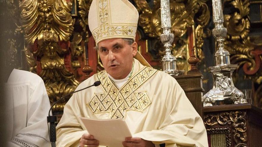 """Celso Morga atribuye al """"cristianismo light"""" el problema de las vocaciones"""
