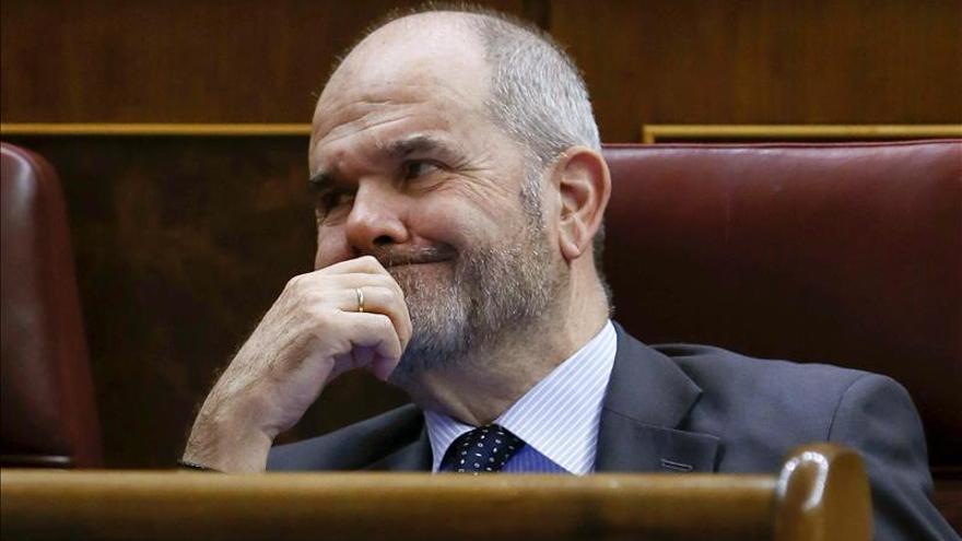 El Supremo cita a Chaves y a Griñán como imputados en el caso ERE para abril