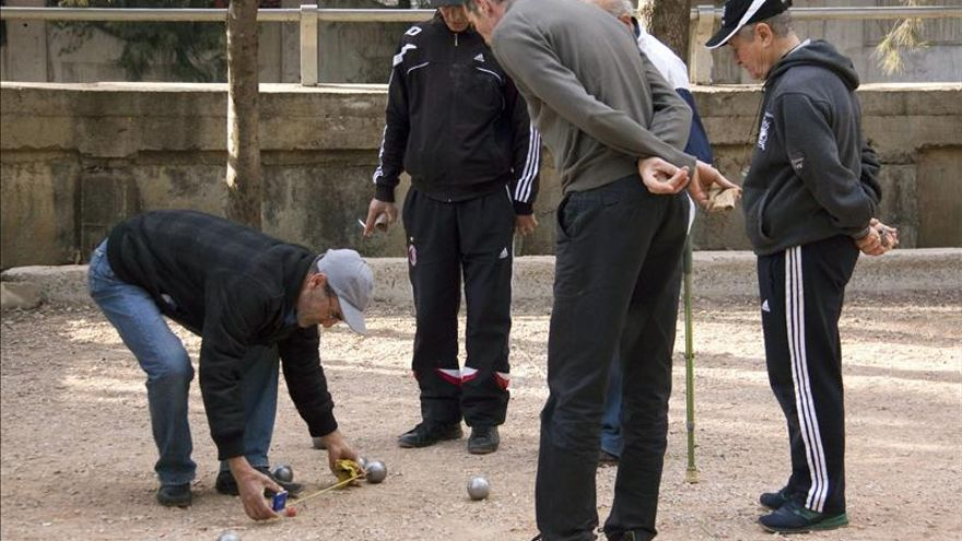 Los españoles, cada vez más preocupados por sus futuras pensiones